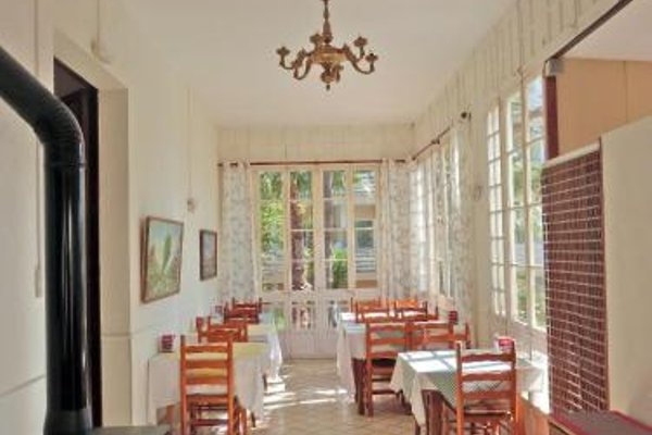 La Mimosa Guesthouse - фото 12