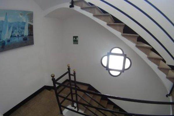La Mimosa Guesthouse - фото 15