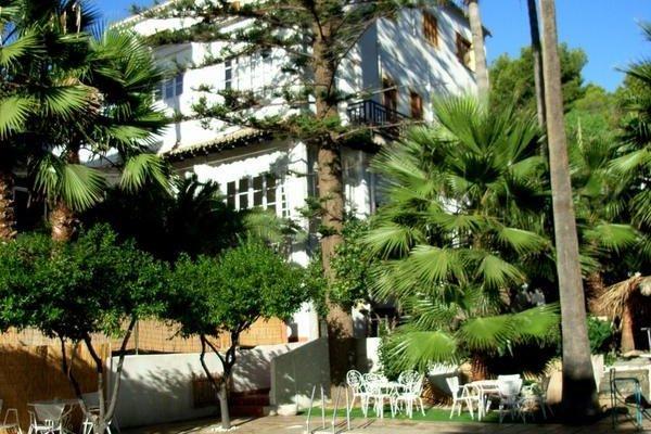 La Mimosa Guesthouse - фото 22