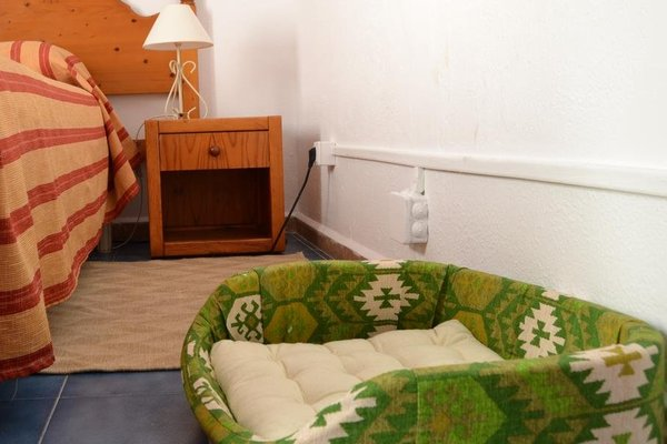 La Mimosa Guesthouse - фото 3