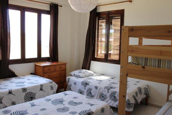 La Mimosa Guesthouse - фото 4