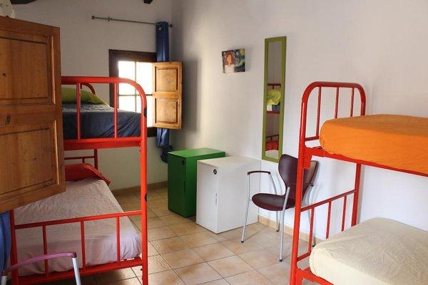 Youth Hostel Central Palma - 11