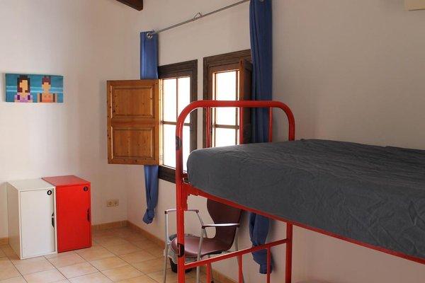 Youth Hostel Central Palma - 13