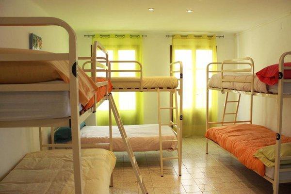 Youth Hostel Central Palma - 15