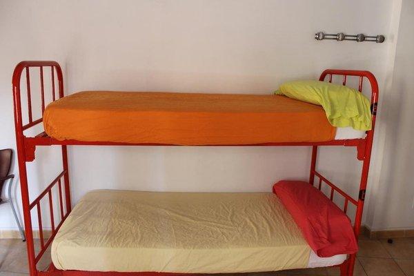 Youth Hostel Central Palma - 17