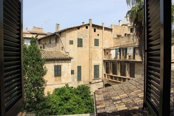 Youth Hostel Central Palma - 20