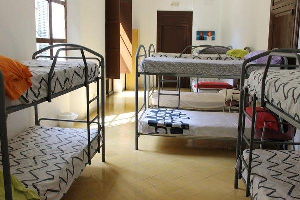 Youth Hostel Central Palma - 3