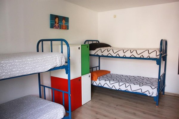 Youth Hostel Central Palma - 5