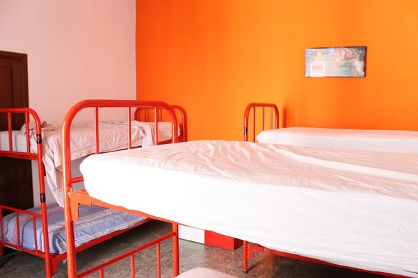 Youth Hostel Central Palma - 7