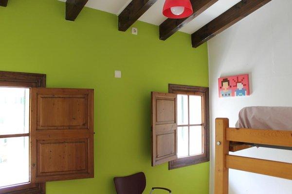 Youth Hostel Central Palma - 9