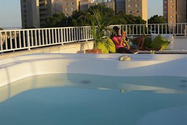 Hotel Lis Mallorca - фото 20