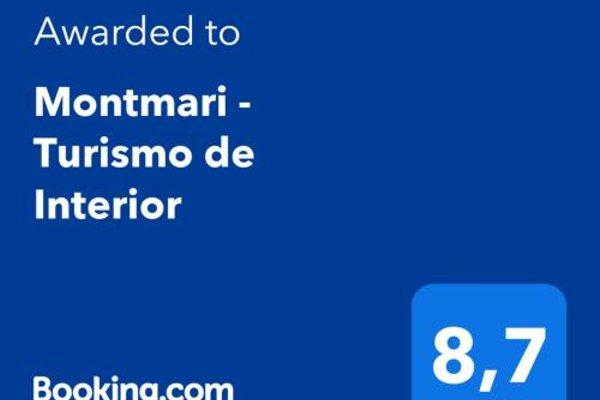 Apartamentos Montmari - фото 10