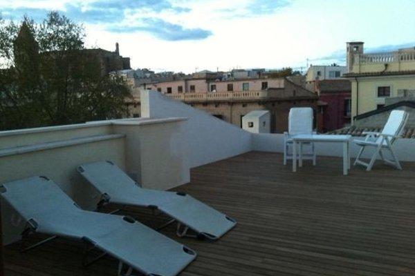 Apartamentos Montmari - фото 16