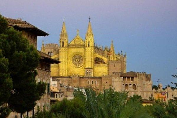Apartamentos Montmari - фото 17