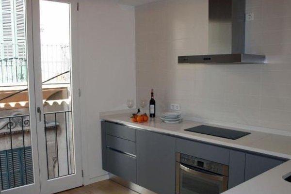 Apartamentos Montmari - фото 20