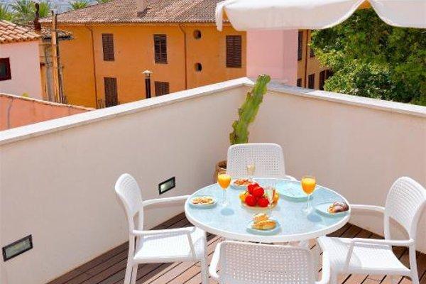 Apartamentos Montmari - фото 21