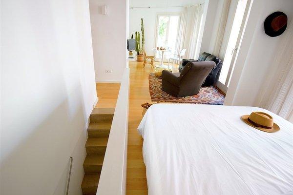 Apartamentos Montmari - фото 4