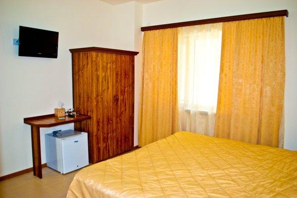 Отель Lucy Tour - 5