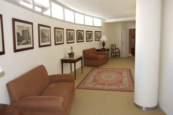 Apartmentos Las Arcadias - фото 50