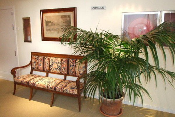 Apartmentos Las Arcadias - фото 10