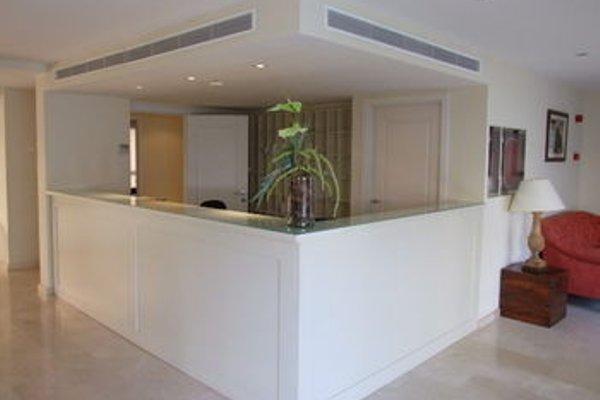 Apartmentos Las Arcadias - фото 12