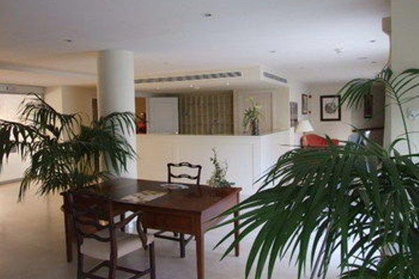 Apartmentos Las Arcadias - фото 13