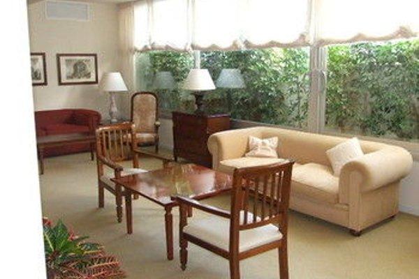 Apartmentos Las Arcadias - фото 23