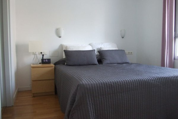 Apartmentos Las Arcadias - фото 3