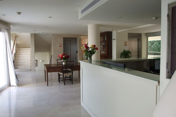 Apartmentos Las Arcadias - фото 4