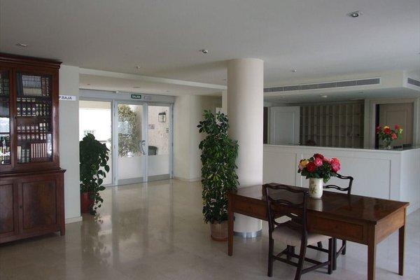 Apartmentos Las Arcadias - фото 6