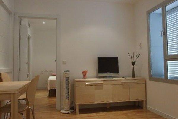 Apartmentos Las Arcadias - фото 9