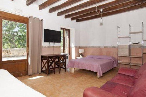 Hostel Secar De la Real - фото 50