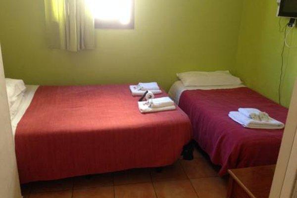 Hostel Secar De la Real - фото 13