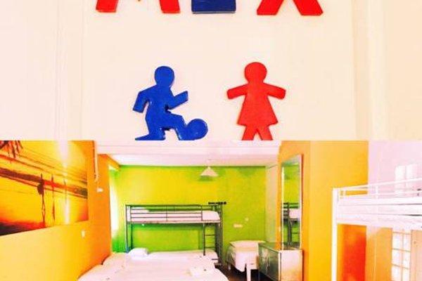 Hostel Secar De la Real - фото 18
