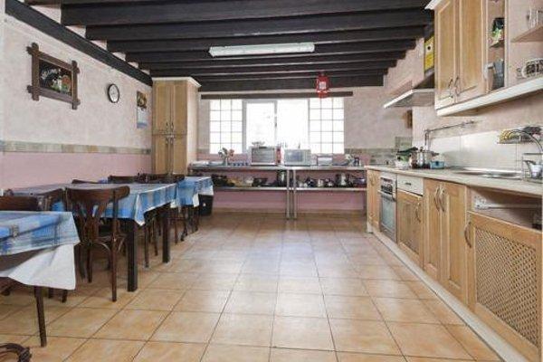 Hostel Secar De la Real - фото 21