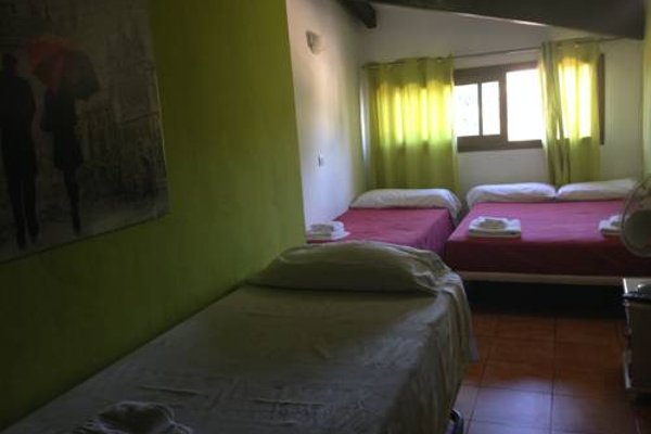 Hostel Secar De la Real - фото 5