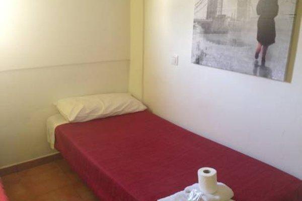 Hostel Secar De la Real - фото 6
