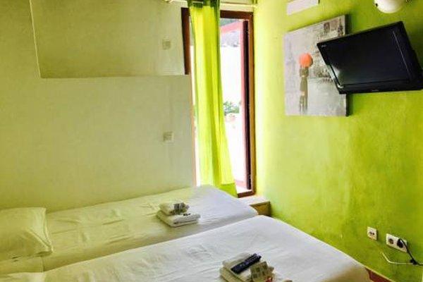 Hostel Secar De la Real - фото 9