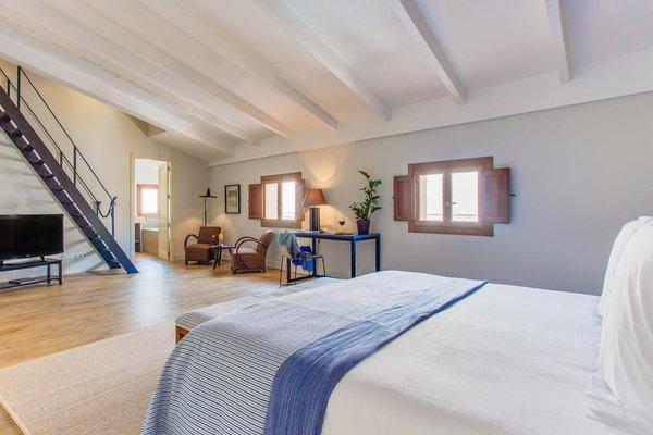 Boutique Hotel Calatrava - фото 50