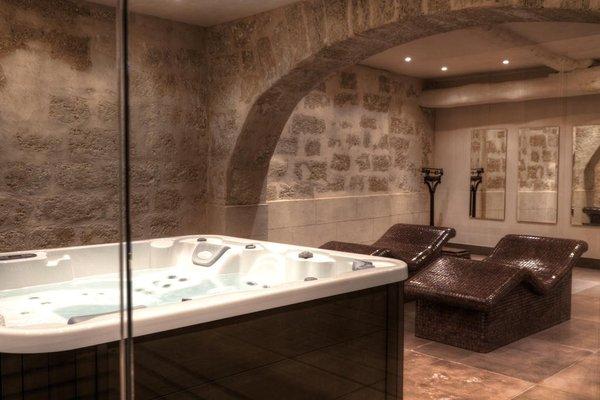 Boutique Hotel Calatrava - фото 10