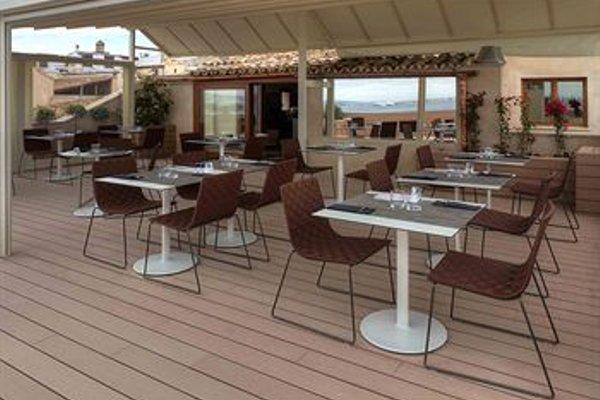 Boutique Hotel Calatrava - фото 15