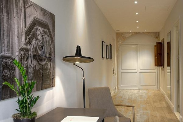 Boutique Hotel Calatrava - фото 16