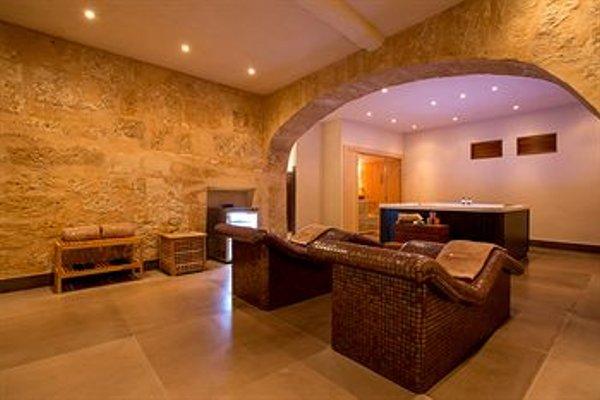 Boutique Hotel Calatrava - фото 17