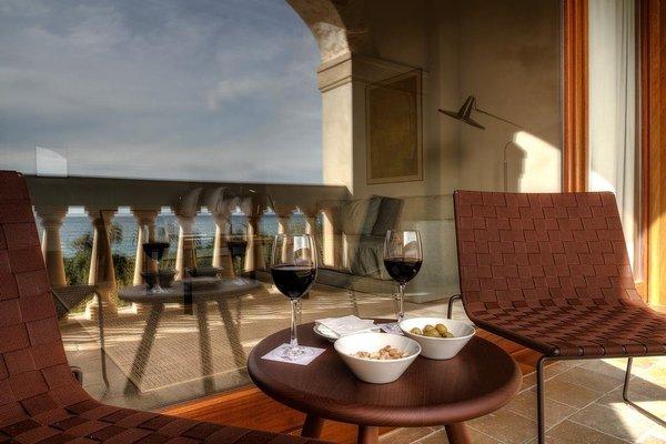 Boutique Hotel Calatrava - фото 20