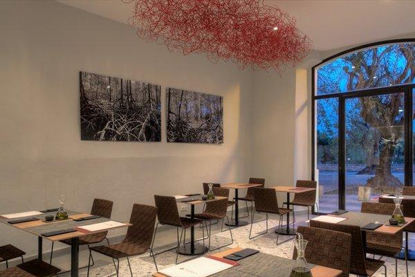 Boutique Hotel Calatrava - фото 7