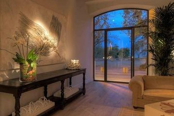 Boutique Hotel Calatrava - фото 8