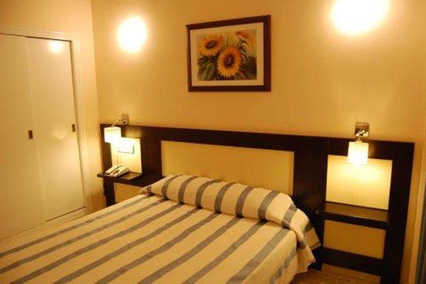 Hotel Castillo - 50