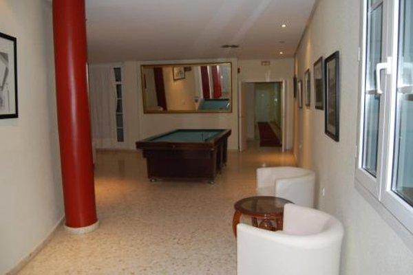 Hotel Castillo - 12