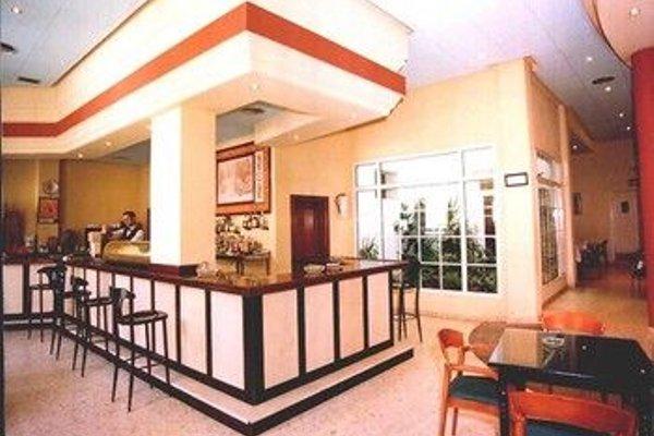 Hotel Castillo - 13