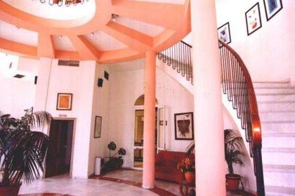 Hotel Castillo - 15